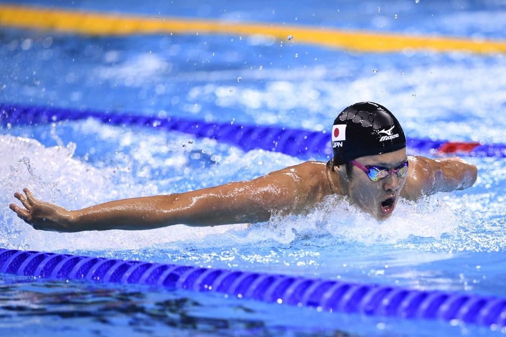 Japan aim to close gap to China at home Asian Swimming Championships in Tokyo