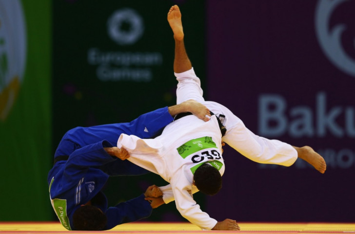 The European Games: Day 14 of competition