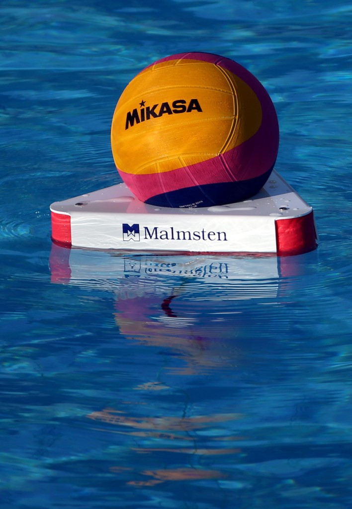 Japan and Kazakhstan record second group stage wins as water polo continues at Asian Swimming Championships