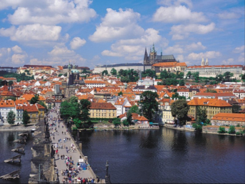 Prague has been confirmed as host of the 2017 ANOC General Assembly ©Wikipedia