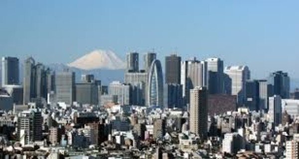 Tokyo will play host to the 2018 ANOC General Assembly ©Wikipedia