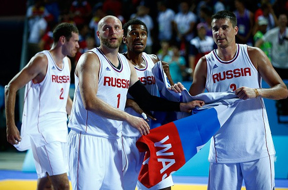 Russia claim 3x3 basketball double to cement European Games dominance