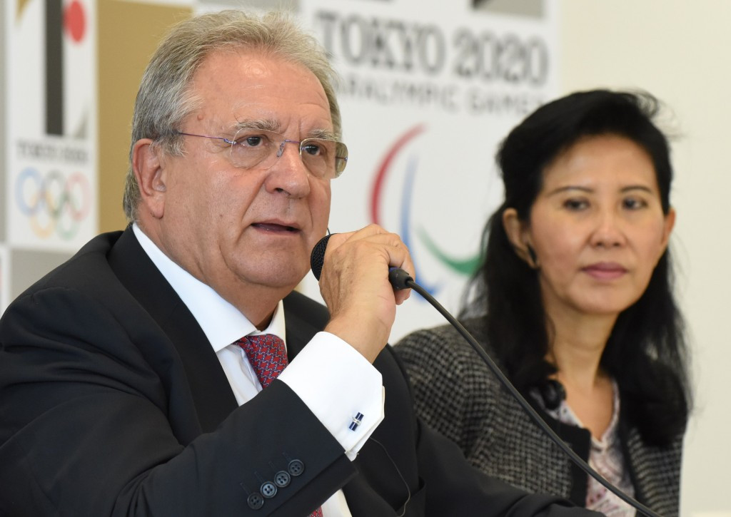 WBSC President Riccardo Fraccari has insisted staging matches in Fukushima at Tokyo 2020 will not pose any health risk to the players ©Getty Images