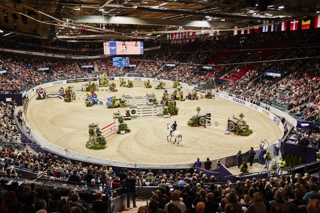 FEI Bureau awards major events to Las Vegas, Gothenburg and Rotterdam