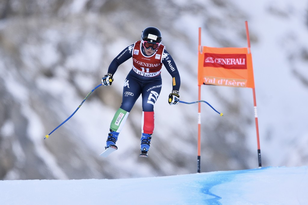 FIS World Cup races in Beaver Creek rescheduled for Val d'Isère