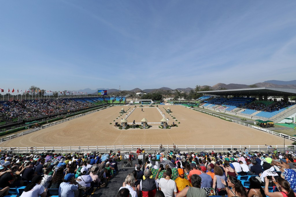 The FEI hope the changes will allow more countries to compete at the Olympic Games ©Getty Images