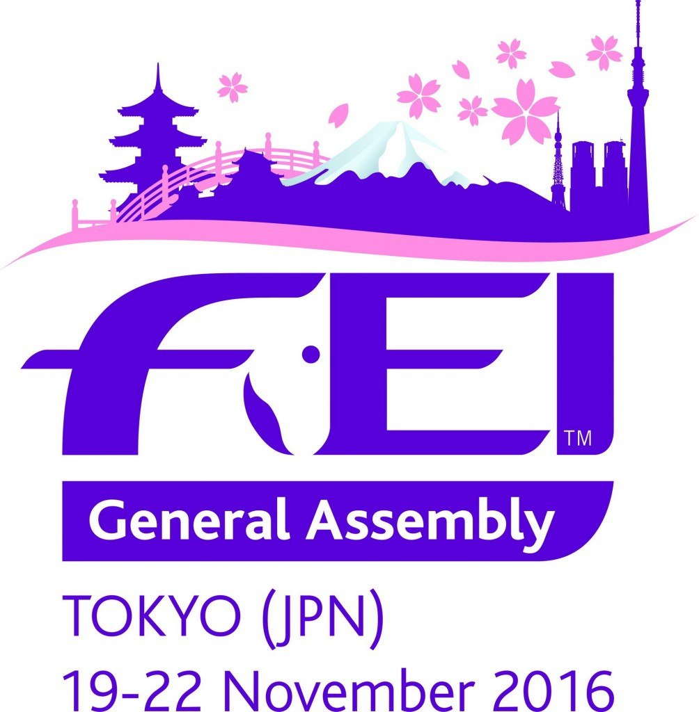 FEI membership prepares to vote on changes to Olympic competitions at General Assembly