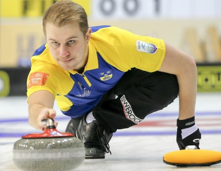 Sweden claim two wins as Scottish women maintain 100 per cent record at European Curling Championships