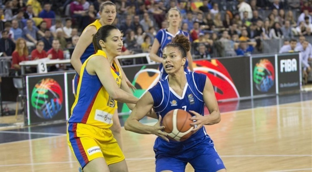 A new competition format to promote women's basketball was approved and will come into effect in 2019 ©FIBA