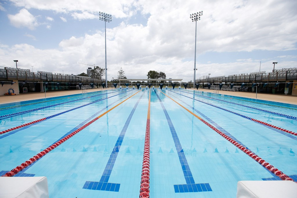 "Former Brisbane Lord Mayor warns Gold Coast 2018 venues will ""never pay their way"" amid Aquatics Centre cost fears"