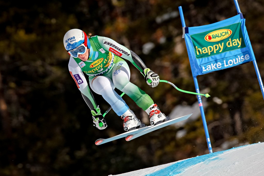 Women's FIS World Cup races in Lake Louise to go ahead after beating warm weather