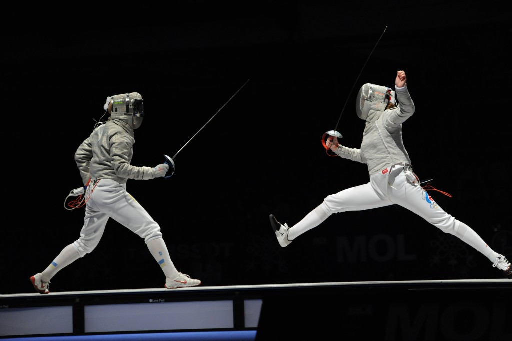 Three cities in the frame to stage 2019 World Fencing Championships