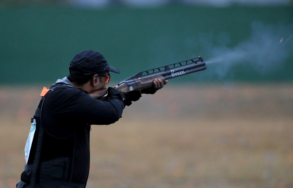 Three men's shooting events set to be axed as ISSF eye gender equality on Olympic programme