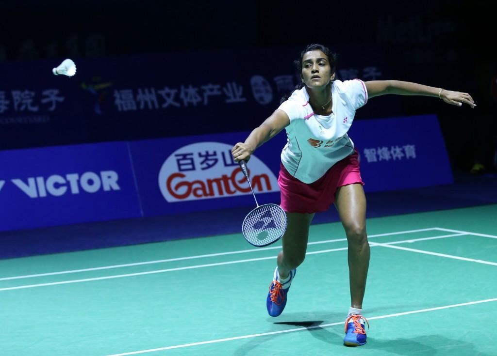 Indian Shuttler PV Sindhu loses Hong Kong Open final