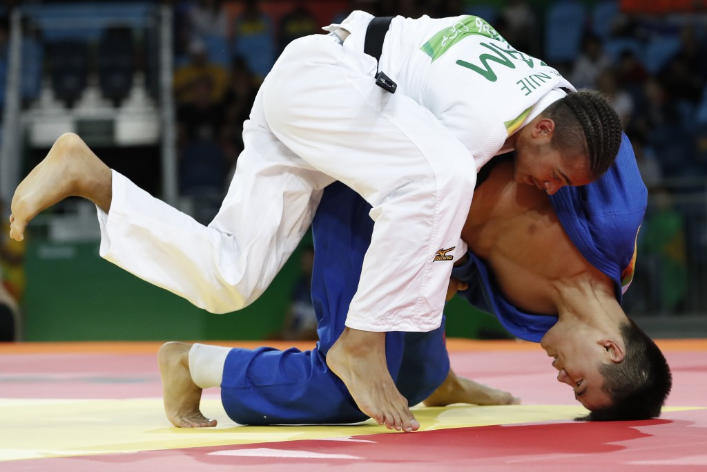IJF set to propose mixed team event spanning six weight categories for Tokyo 2020 Olympics