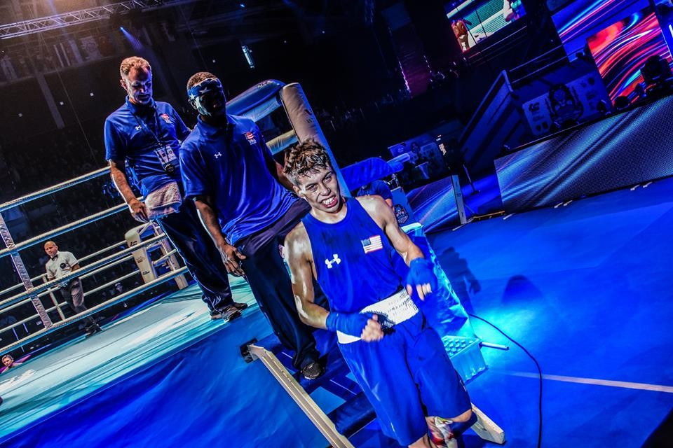 Cuban boxers earn double gold as AIBA Youth World Championships conclude