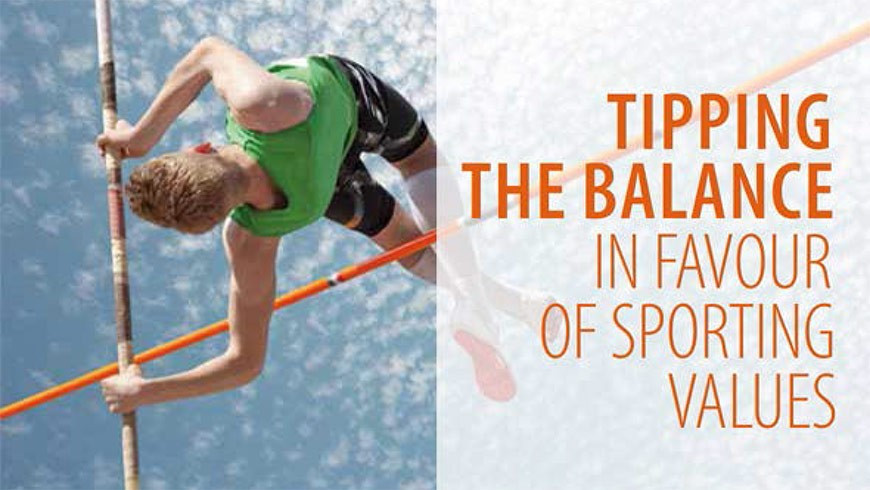 European Sport Ministers to debate tackling doping at conference in Budapest