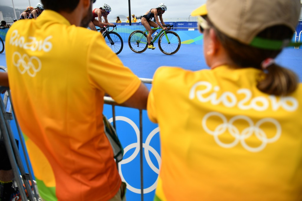 "Rio 2016 claim ""only"" two workers and 700 suppliers remain still to be paid"