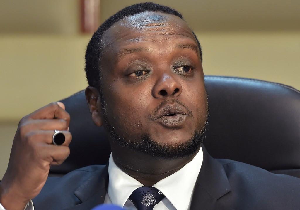 Hassan Wario is reportedly set to present a report to Kenyan President Uhuru Kenyatta this week ©Getty Images