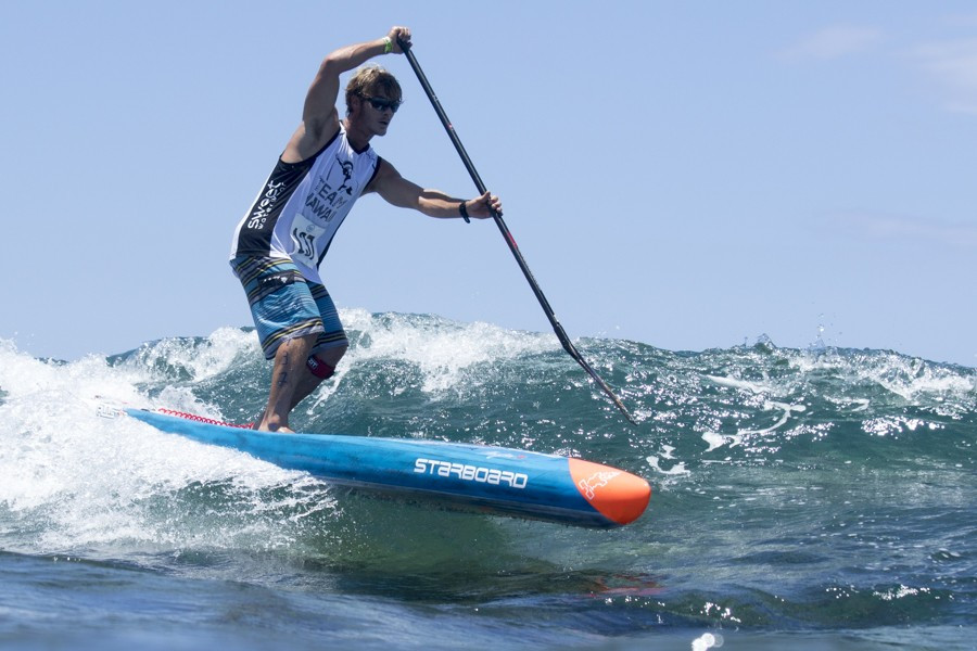 ISA claims lasting legacy from 2016 ISA World SUP and Paddleboard Championship in Fiji