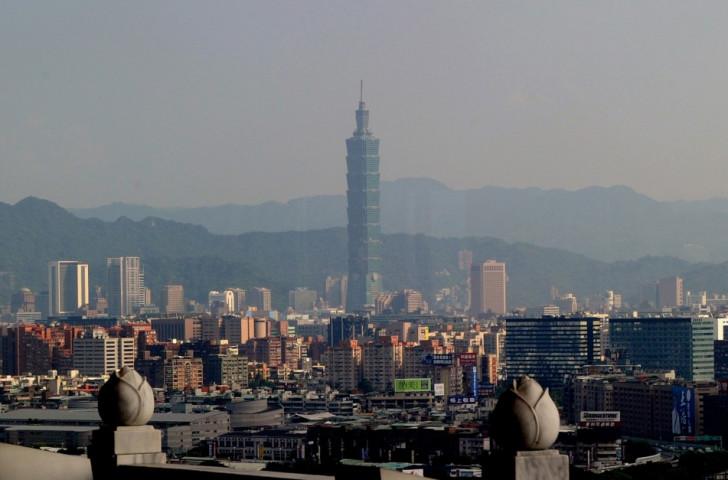 The inaugural Asian Para-Taekwondo Championships are set for Taipei City
