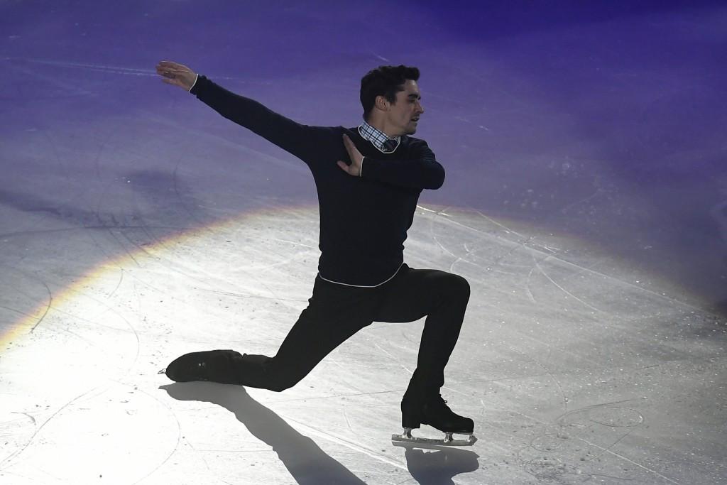 Entrants confirmed for ISU Grand Prix of Figure Skating Final