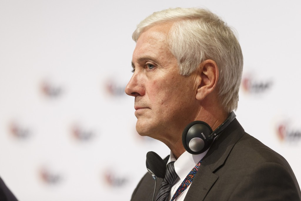 Andersen to update IAAF Council on Russian suspension as Taicang and Aarhus bid for events