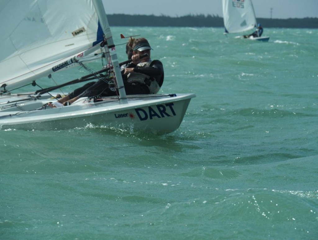 This year's Youth Sailing World Championships are due to take place in Auckland ©Youth Sailing Worlds/Twitter