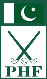 The Pakistan Hockey Federation has put the blame on hosts India after being thrown out of next month's Men's Junior Hockey World Cup in Lucknow ©PHF