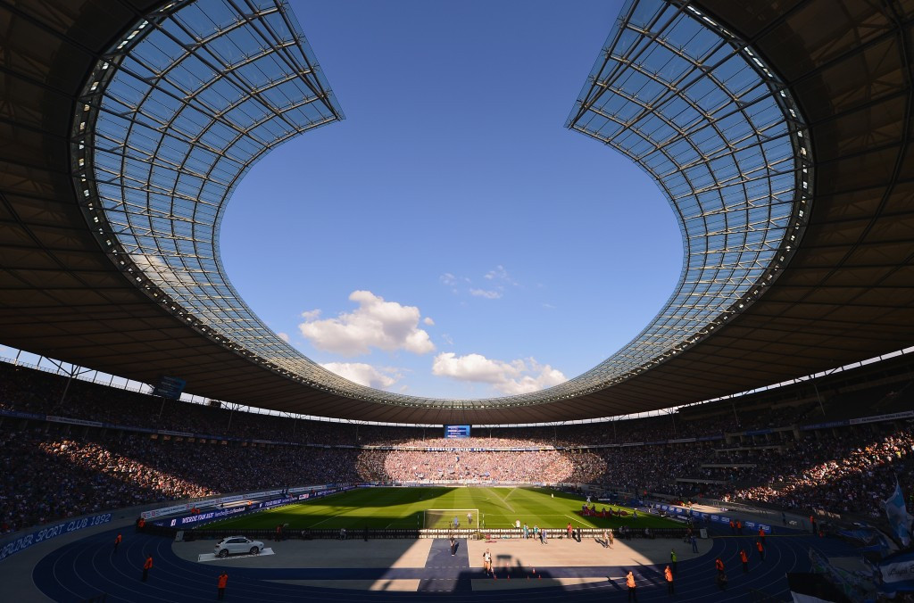 Berlin will host the 2018 European Athletics Championships at the Olympic Stadium ©Getty Images