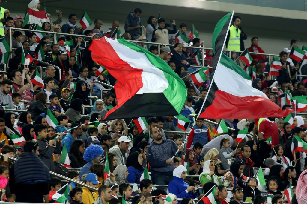 Kuwait to be thrown out of 2019 Asian Cup qualifiers if not reinstated by FIFA by December 18