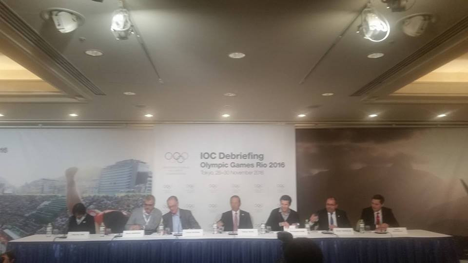 IOC and Rio 2016 promise all suppliers still owed money from Olympics and Paralympics will be paid