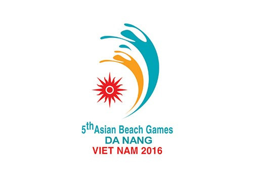 Danang 2016 reveals Asian Beach Games mascot and logo