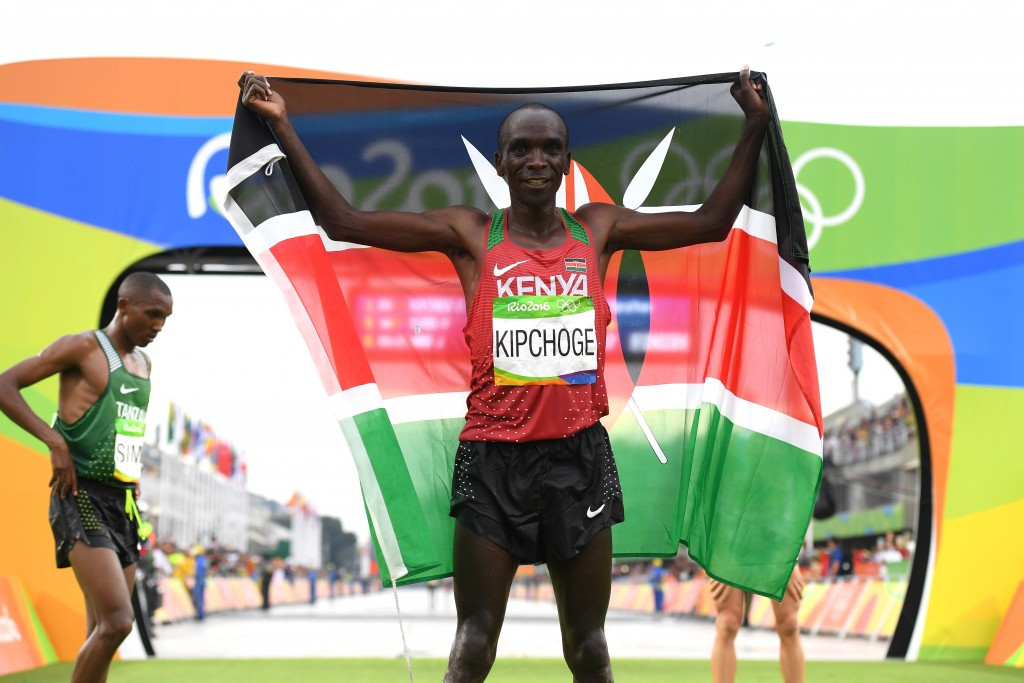 Kenya won 13 medals at the Rio 2016 Olympic Games, including six golds, but their participation has been overshadowed ©Getty Images