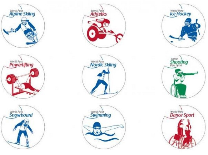 Sports governed by International Paralympic Committee to undergo name change as part of rebrand