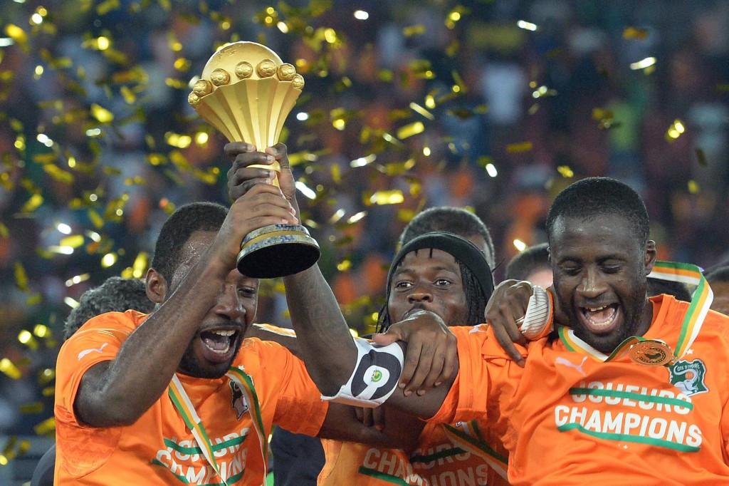Eurosport secure 2017 and 2019 Africa Cup of Nations broadcasting rights in UK and Ireland