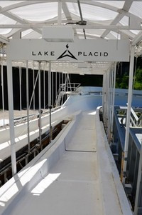 Lake Placid braced to host second round of Luge World Cup