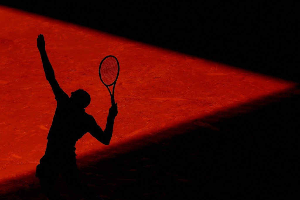 Spanish police have arrested 34 people with alleged links to a tennis match-fixing ring in both Spain and Portugal ©Getty Images