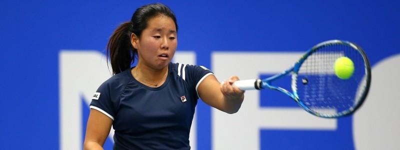 Kamiji defeats defending champion to reach semi-finals at Wheelchair Tennis Masters