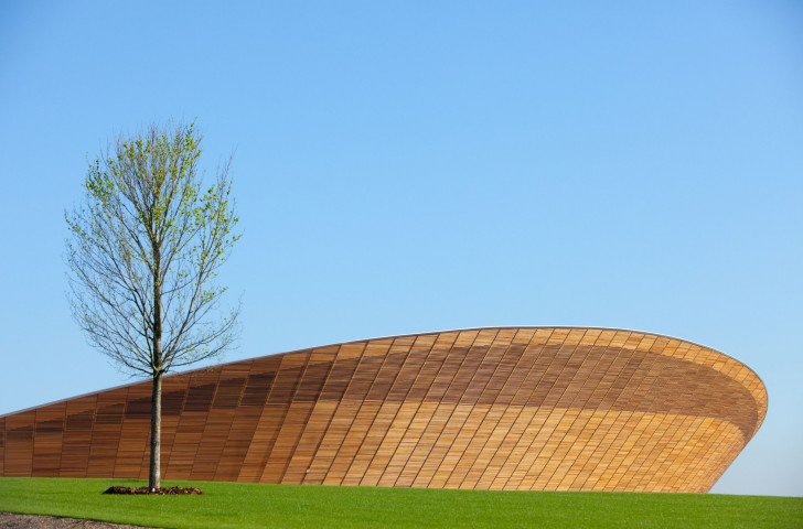 London 2012 has left the British capital with several world-class venues, including the Velodrome