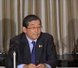 Yasushi Yamawaki believes not enough thought has been given to Paralympic concerns ©YouTube
