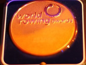 Rio 2016 gold medallists feature strongly among winners of 2016 World Rowing Awards