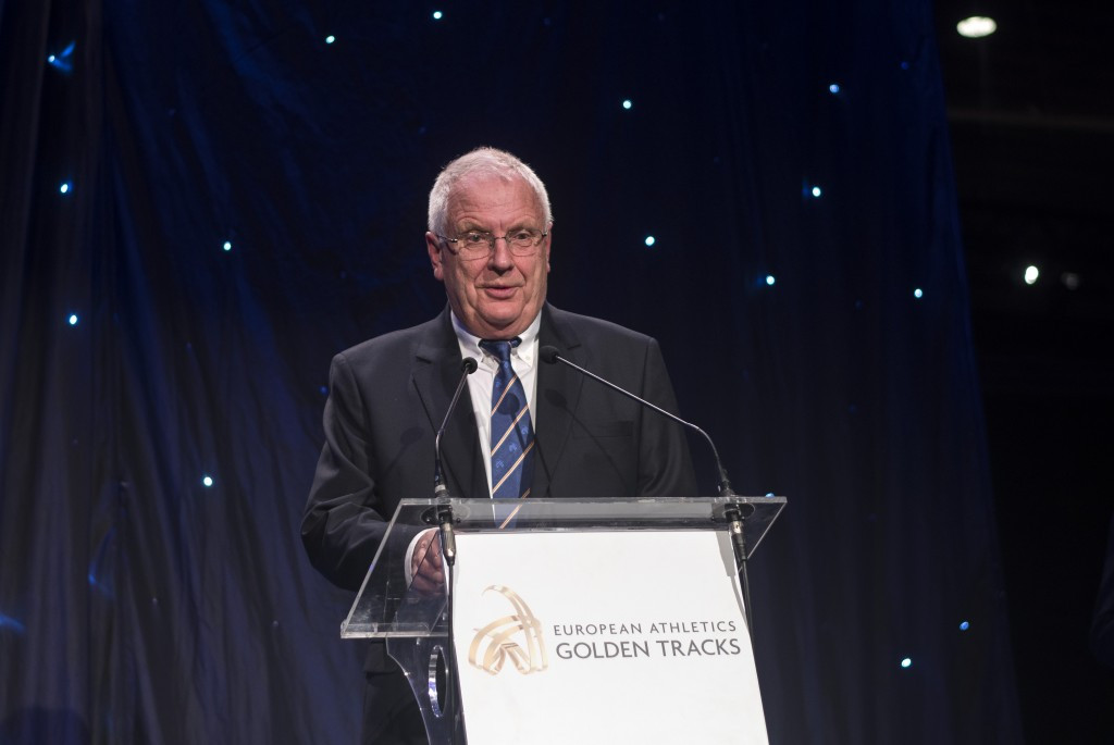 """Svein Arne Hansen says it is """"now or never"""" for IAAF reforms ©Getty Images"""