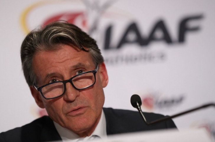 The decision to be taken by IAAF's Special Congress over reforms urged by new IAAF President Sebastian Coe is the most important in generations, according to European Athletics President Svein Arne Hansen  ©Getty Images