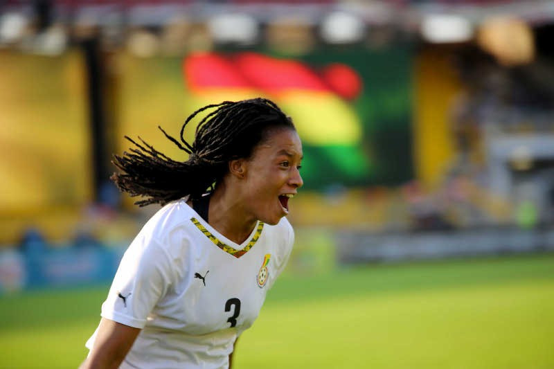 Ghana defeat South Africa to claim Africa Women Cup of Nations bronze medal