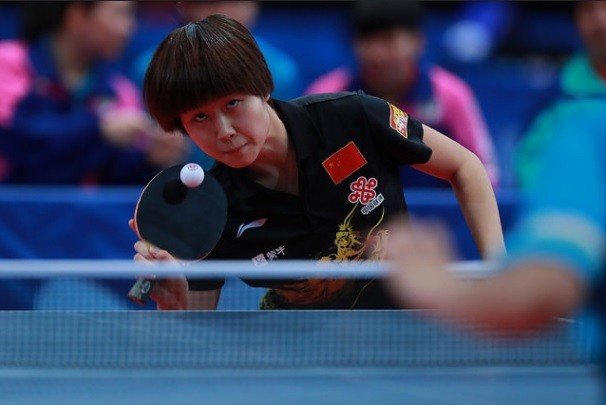 Japan and China to clash for girls' team title at ITTF World Junior Championships