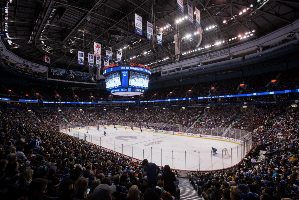 Vancouver And Victoria To Host 2019 Iihf World Junior Championship