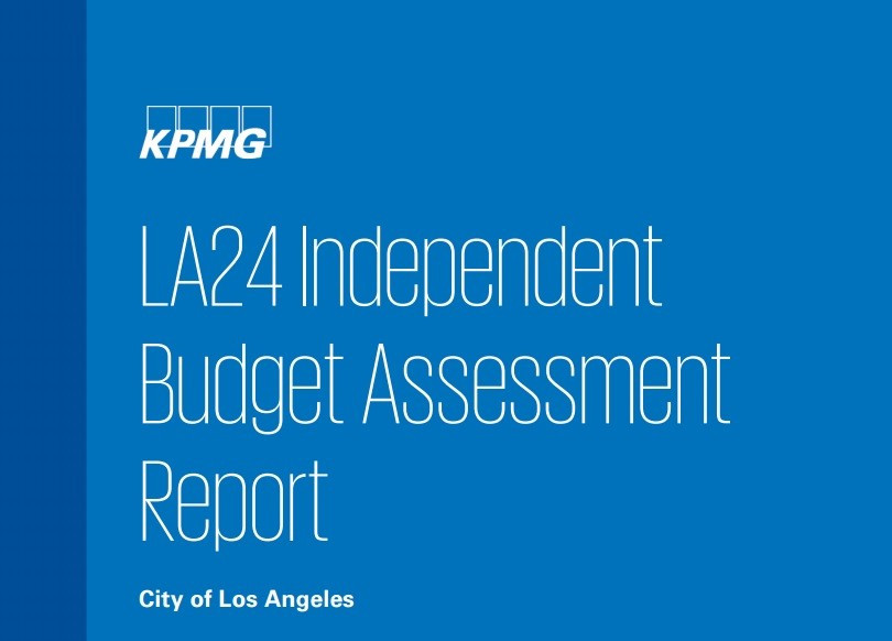"KPMG report claims Los Angeles 2024 budget ""substantially reasonable"" as calls come for Bid Committee to deliver on estimations"