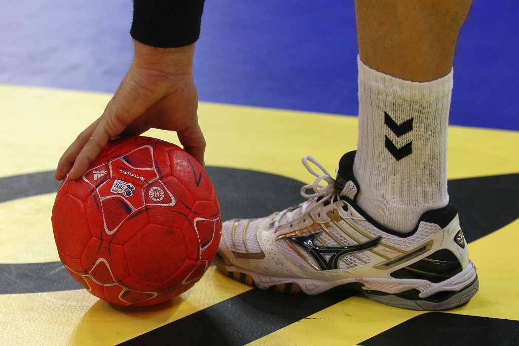 Russia and Belarus intend to bid to co-host the 2022 European Men's Handball Championship, it has been revealed ©Getty Images