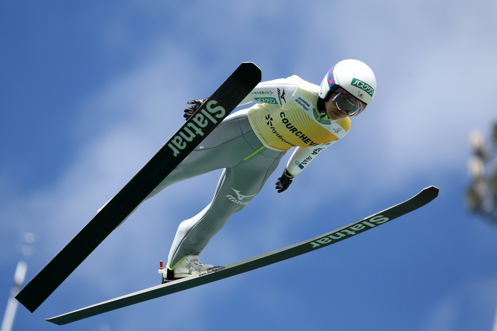 Takanashi continues perfect start to FIS Ski Jumping World Cup season with second win in Lillehammer